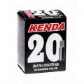 """Камера 20"""" авто 1,75-2,125 (47/57-406) KENDA"""