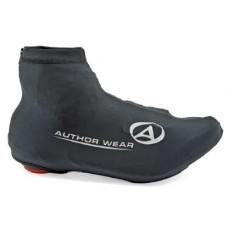 """Защита обуви """"бахилы"""" Lycra, L/XL размер 43-46, черная, AUTHOR"""