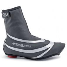 """Защита обуви """"бахилы"""" RainProof, L размер 43-44, черная, AUTHOR"""