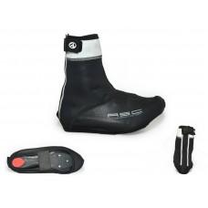 """Защита обуви """"бахилы"""" WinterProof, L размер 43-44, черная, AUTHOR"""