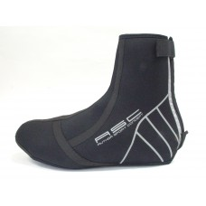 "Защита обуви ""бахилы"" Winter Neoprene, L размер 43-44, черная, AUTHOR"
