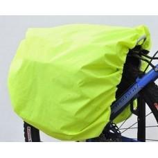 """Чехол от дождя для """"сумки-штанов"""" A-O22, желтый, AUTHOR"""